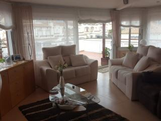 Apartment in Platja d'Aro with pool, WiFi and terrace - GRANADA
