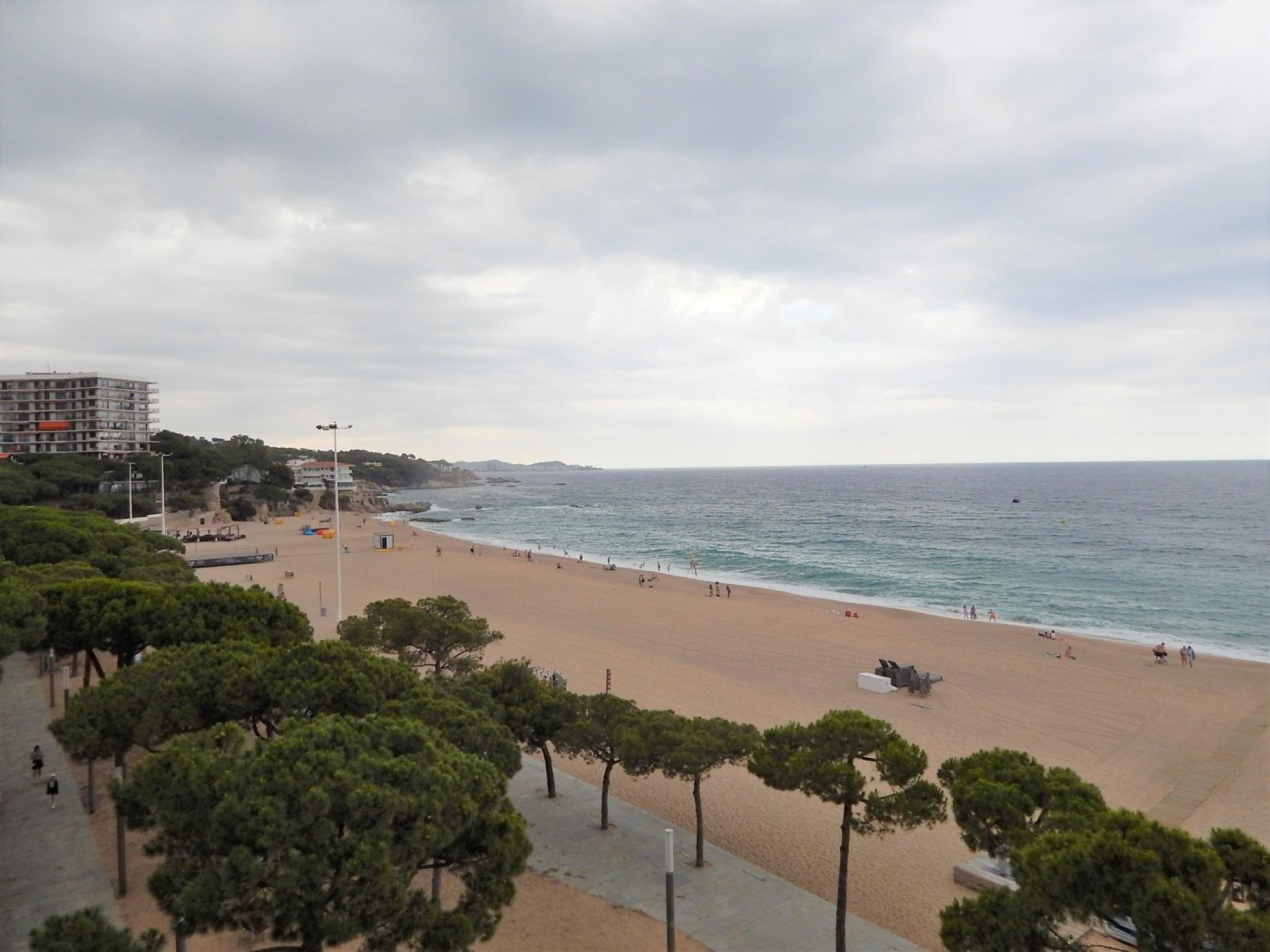 аренда квартира для Platja d'Aro - Girorooms Platja d'Aro Alexandra B Sea Views - 19
