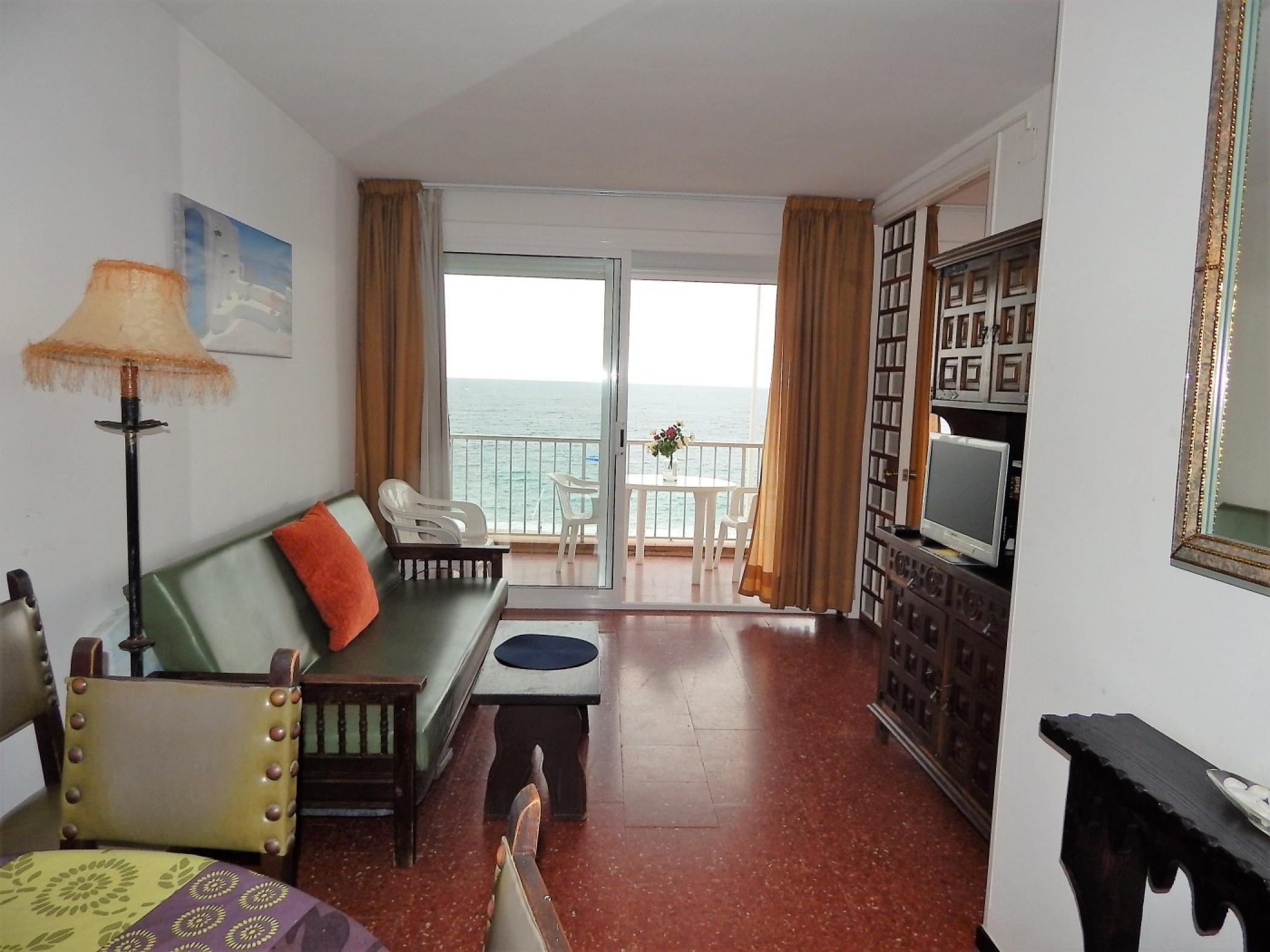 аренда квартира для Platja d'Aro - Girorooms Platja d'Aro Alexandra B Sea Views - 4