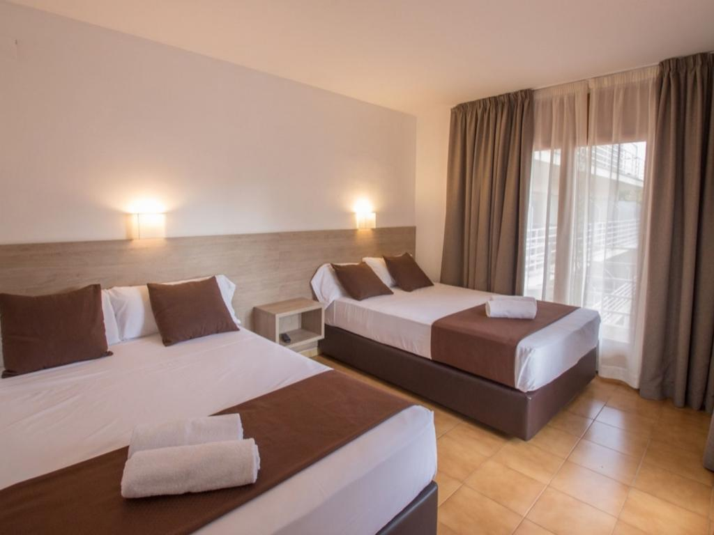 Girorooms Travel Hotel Hipica Park - Costa Brava - 1