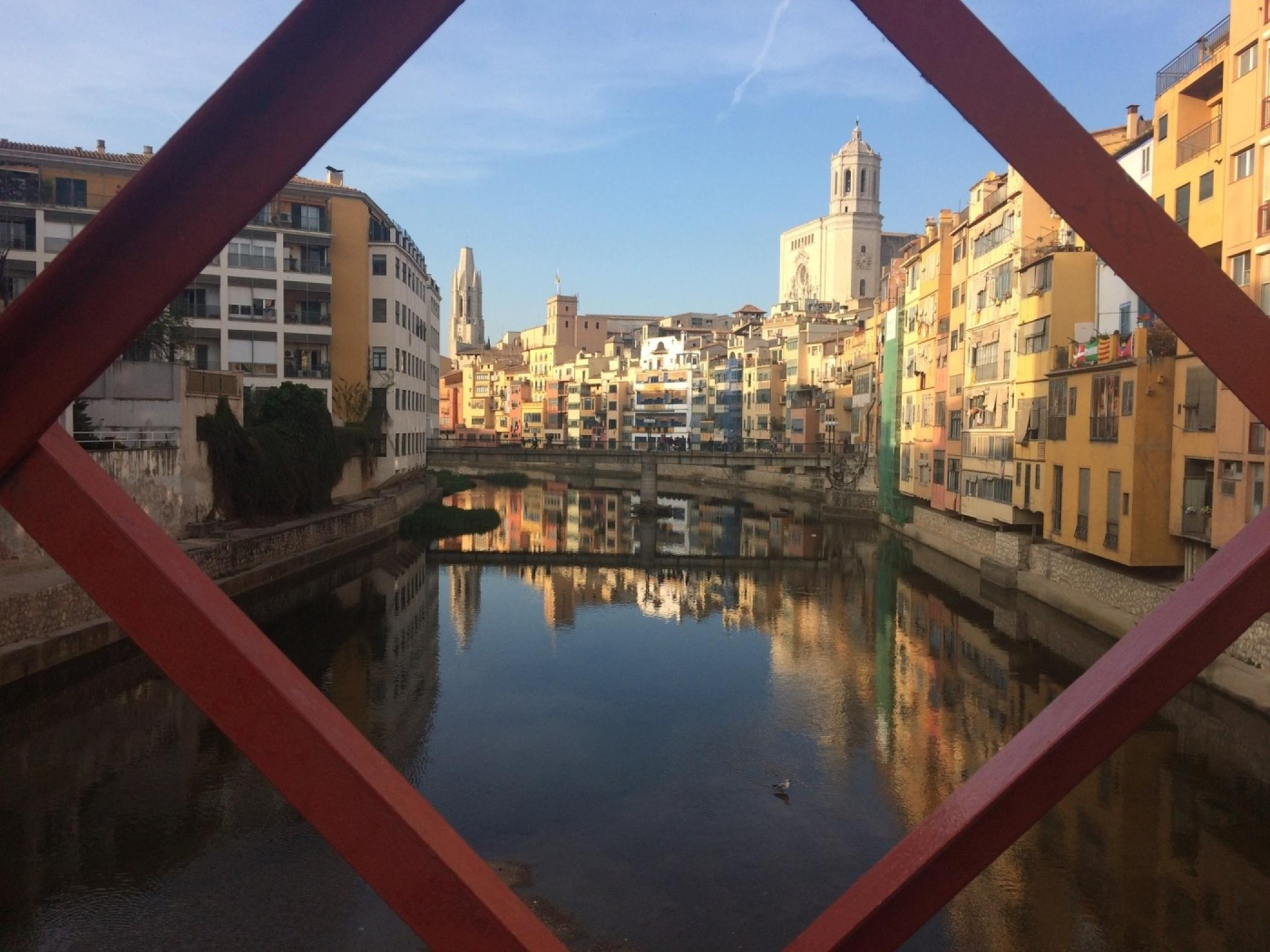 Rent Apartment in Girona - Girona Loft Muralla 2 - 14