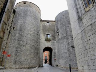 Rent Apartment in Girona - Girona Loft Muralla 2 - 18