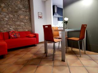 Rent Apartment in Girona - Girona Loft Muralla 2 - 6