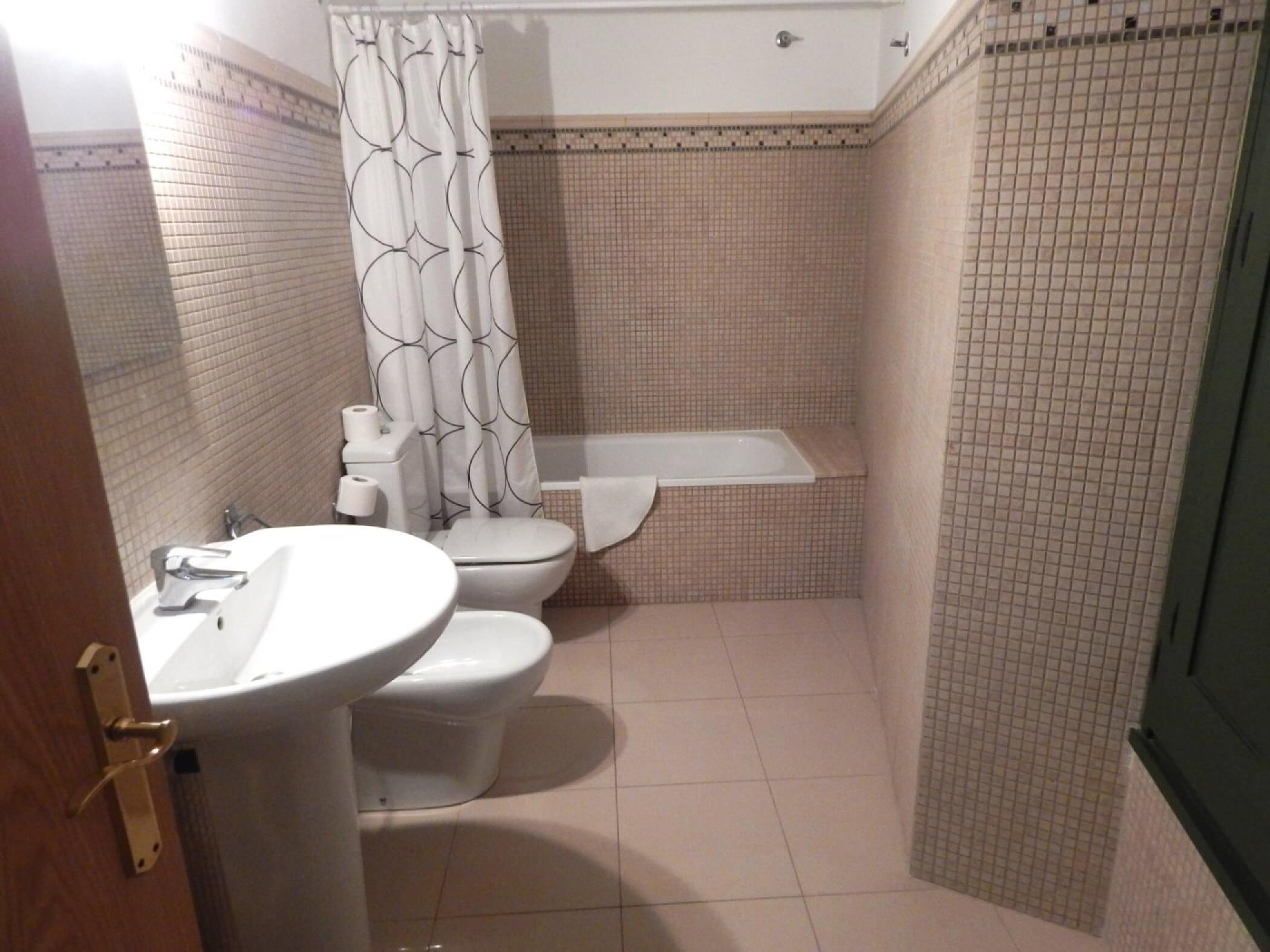 Rent Apartment in Girona - Girona Pou Rodó 22 - 11