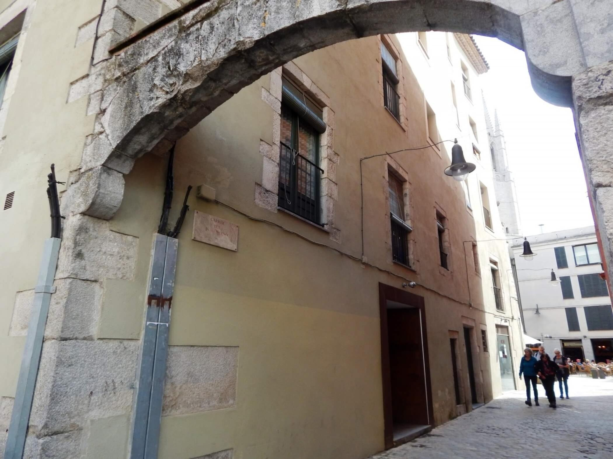 Rent Apartment in Girona - Girona Pou Rodó 22 - 14