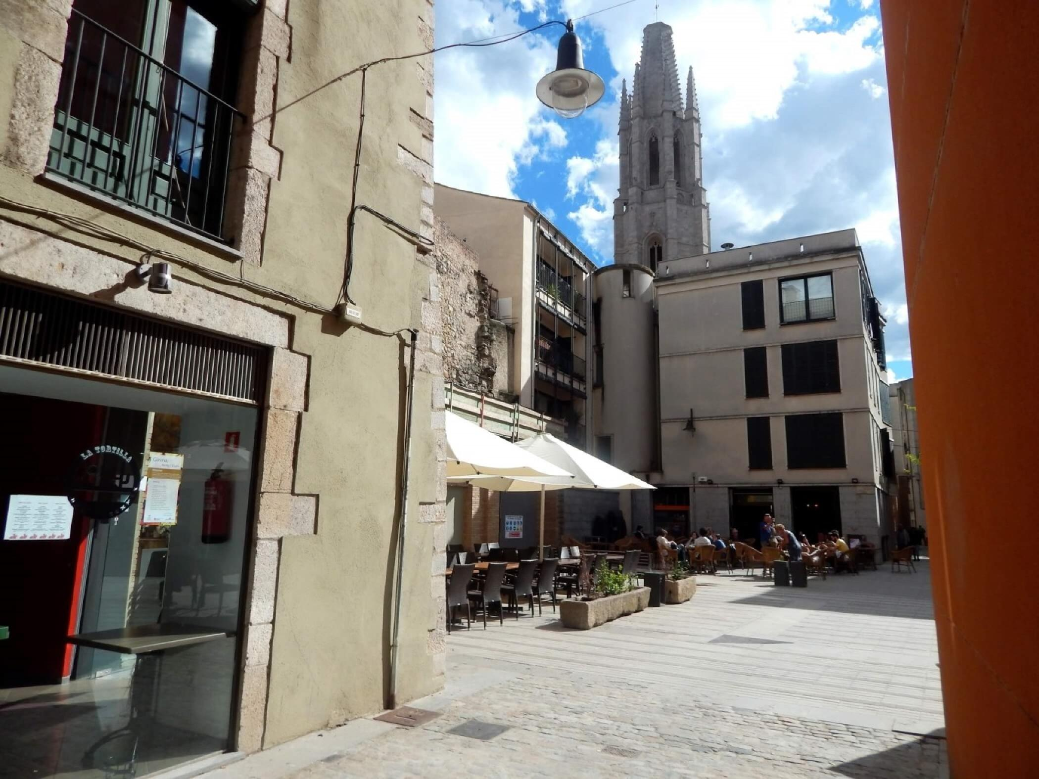 Rent Apartment in Girona - Girona Pou Rodó 22 - 17