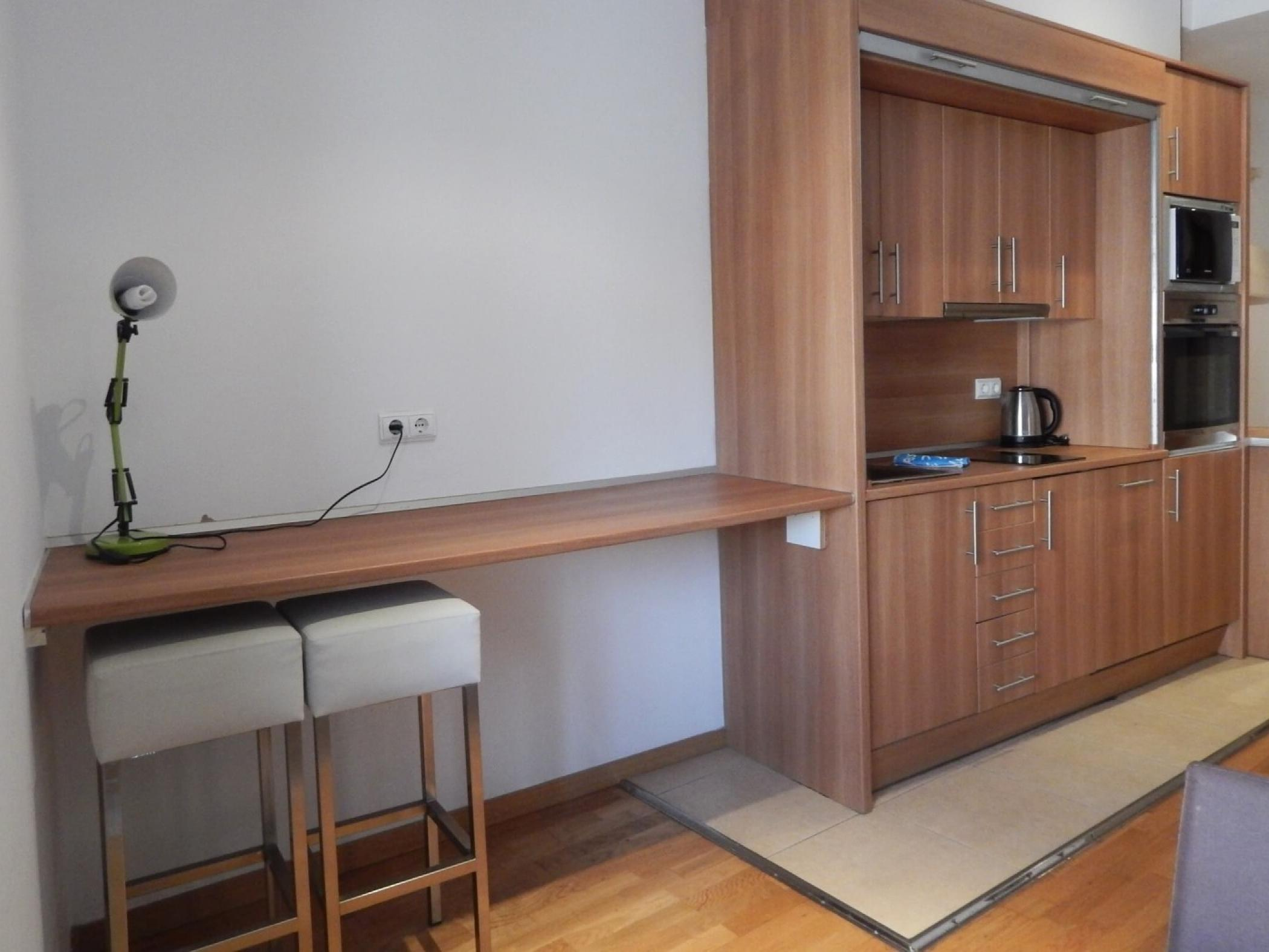 Rent Apartment in Girona - Girona Pou Rodó 22 - 2