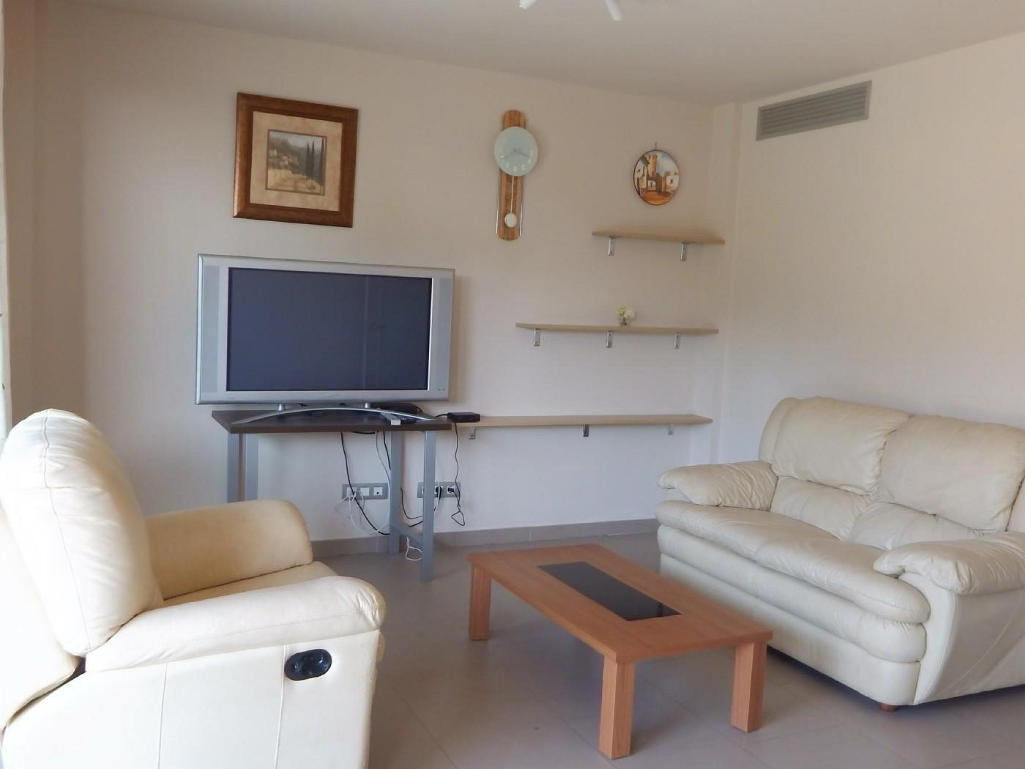 Rent Apartment in Platja d'Aro - Ground floor in front of the sea Ridaura BX4 - 13