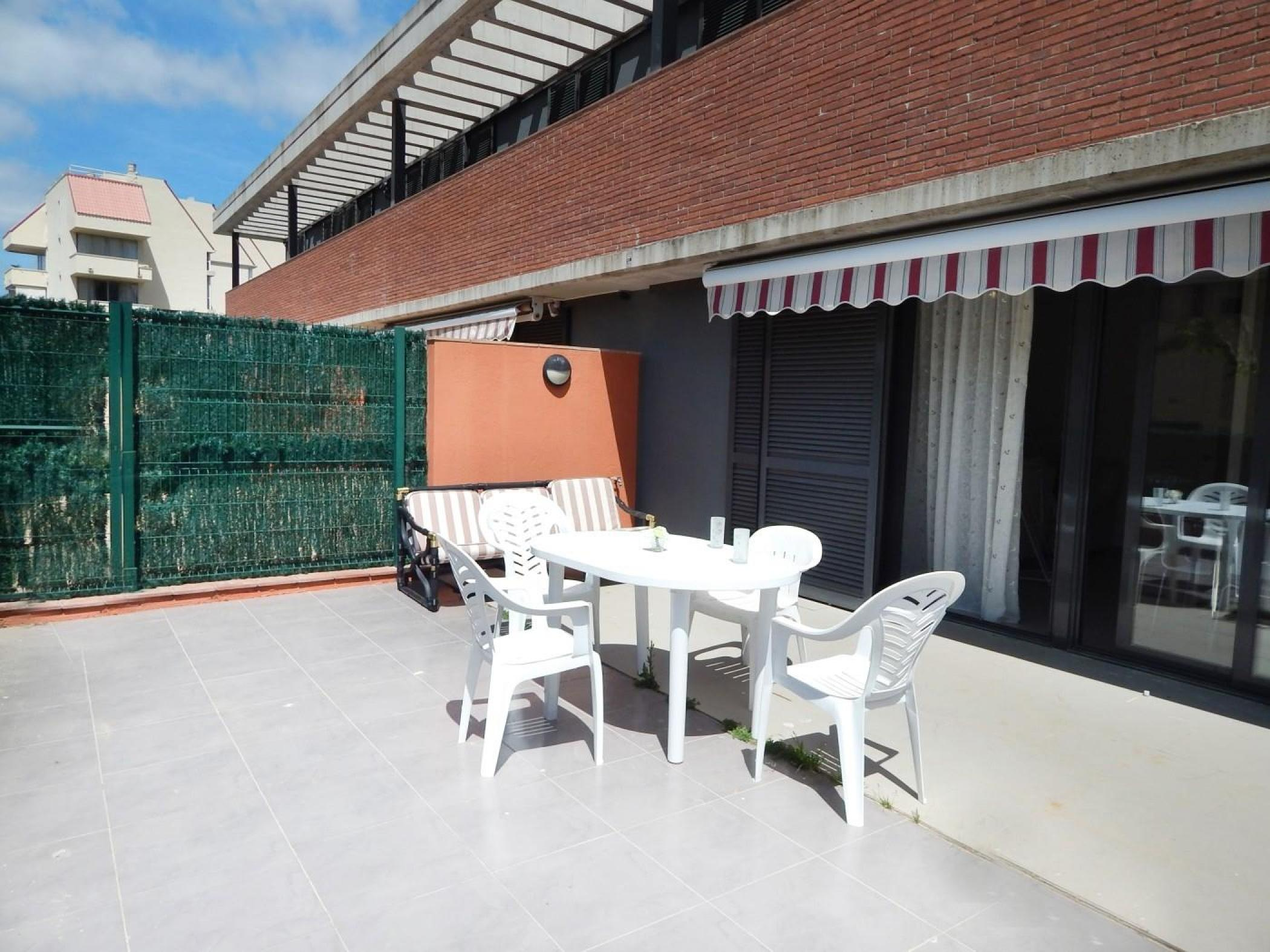 Rent Apartment in Platja d'Aro - Ground floor in front of the sea Ridaura BX4 - 15