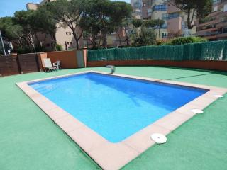 Rent Apartment in Platja d'Aro - Ground floor in front of the sea Ridaura BX4 - 19