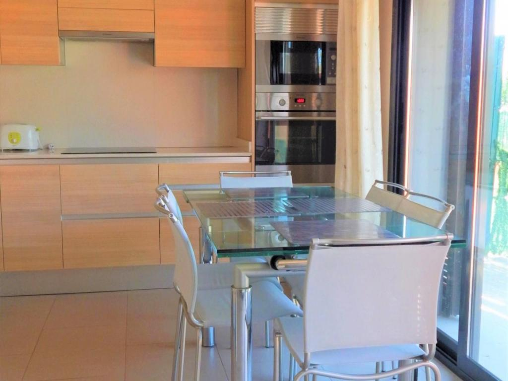 Rent Apartment in Platja d'Aro - Ground floor in front of the sea Ridaura BX4 - 1