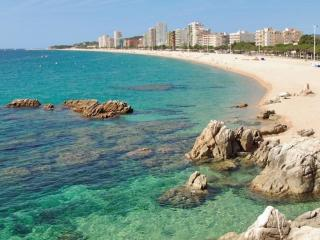 Rent Apartment in Platja d'Aro - Ground floor in front of the sea Ridaura BX4 - 27