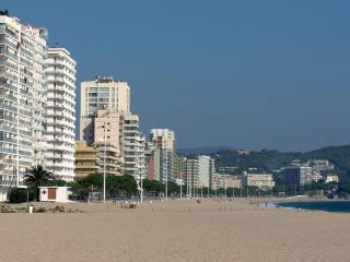 Rent Apartment in Platja d'Aro - Ground floor in front of the sea Ridaura BX4 - 32