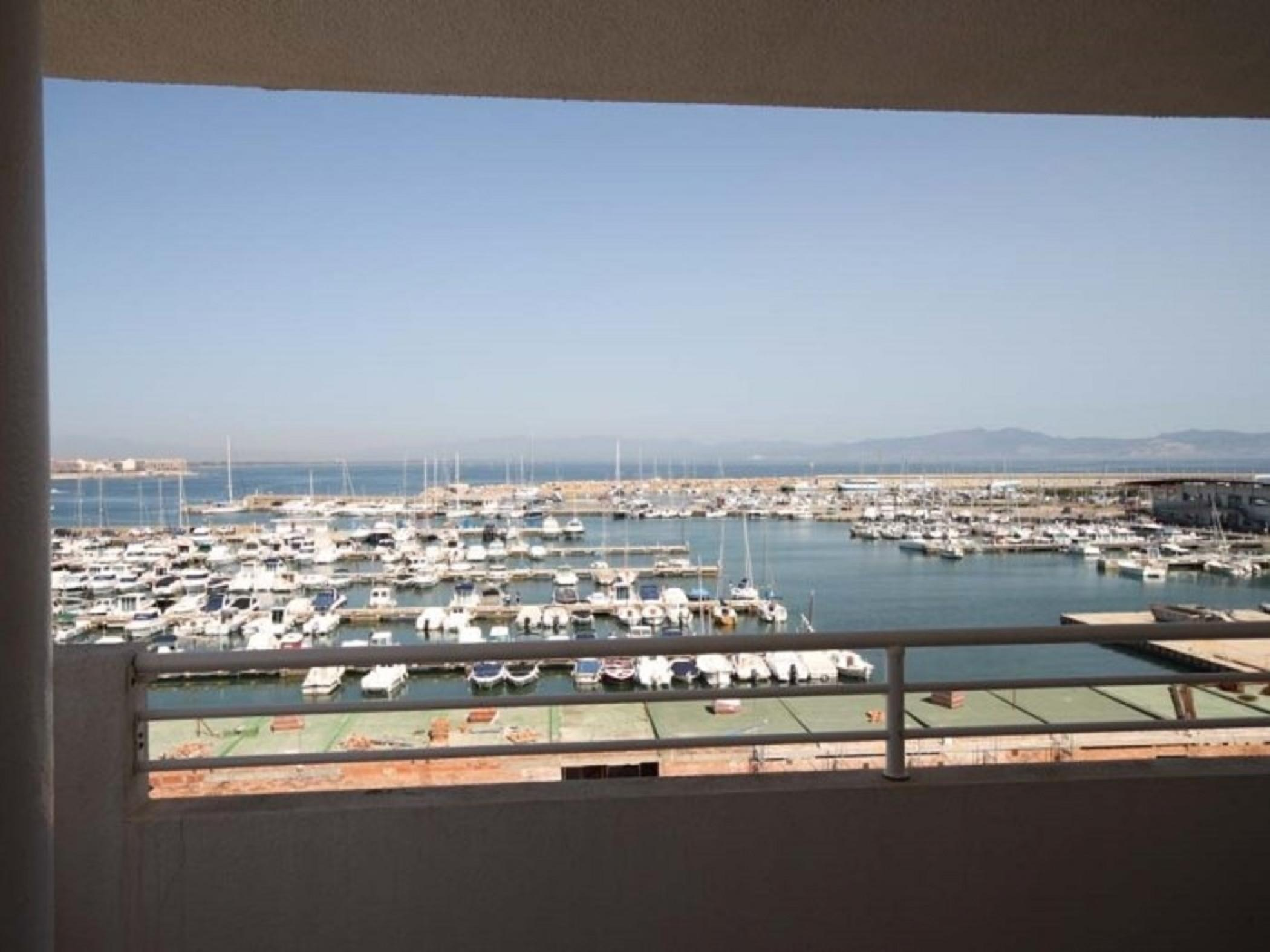 Rent Apartment with Swimming pool in l'Escala - PORT MARINA2 - 1