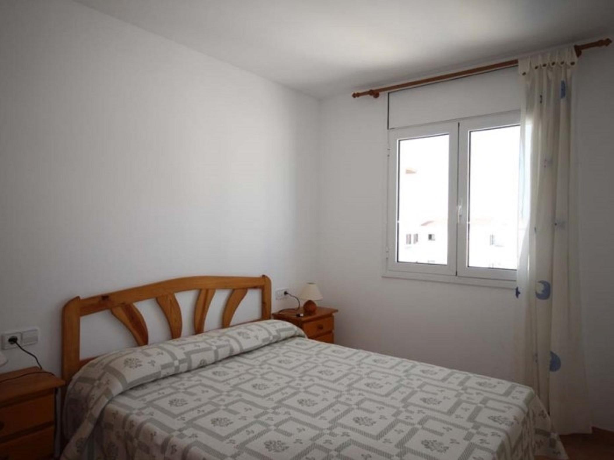 Rent Apartment with Swimming pool in l'Escala - PORT MARINA2 - 5