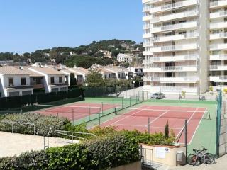 Rent Apartment with Swimming pool in Sant Antoni de Calonge - Complexe Canigó amb piscina i 1º linea de mar - 17