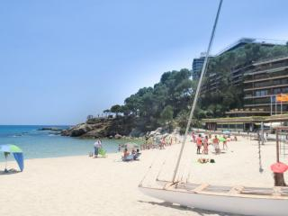 Rent Apartment with Swimming pool in Sant Antoni de Calonge - Complexe Canigó amb piscina i 1º linea de mar - 20