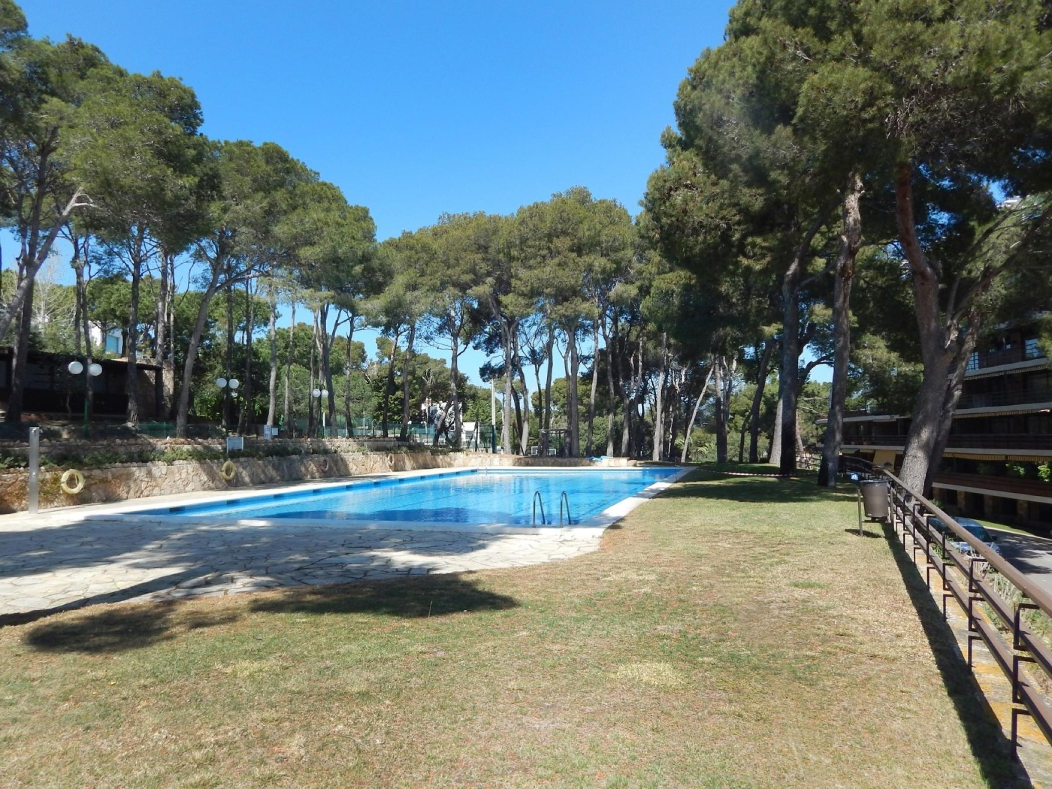 Rent Apartment with Swimming pool in Sant Antoni de Calonge - Eden Mar VIII - 21