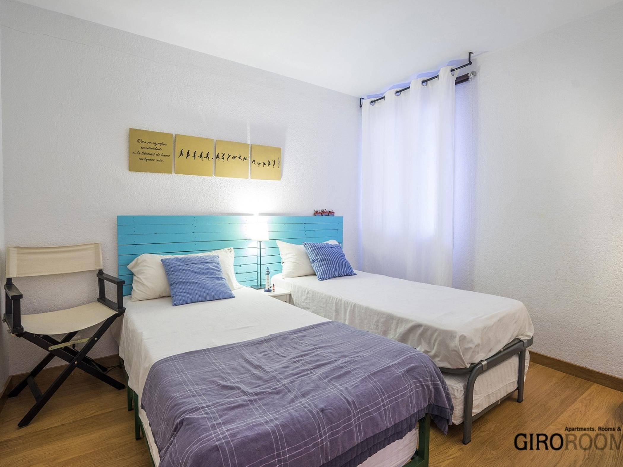 Rent Apartment with Swimming pool in Sant Antoni de Calonge - Eden Mar VIII - 8