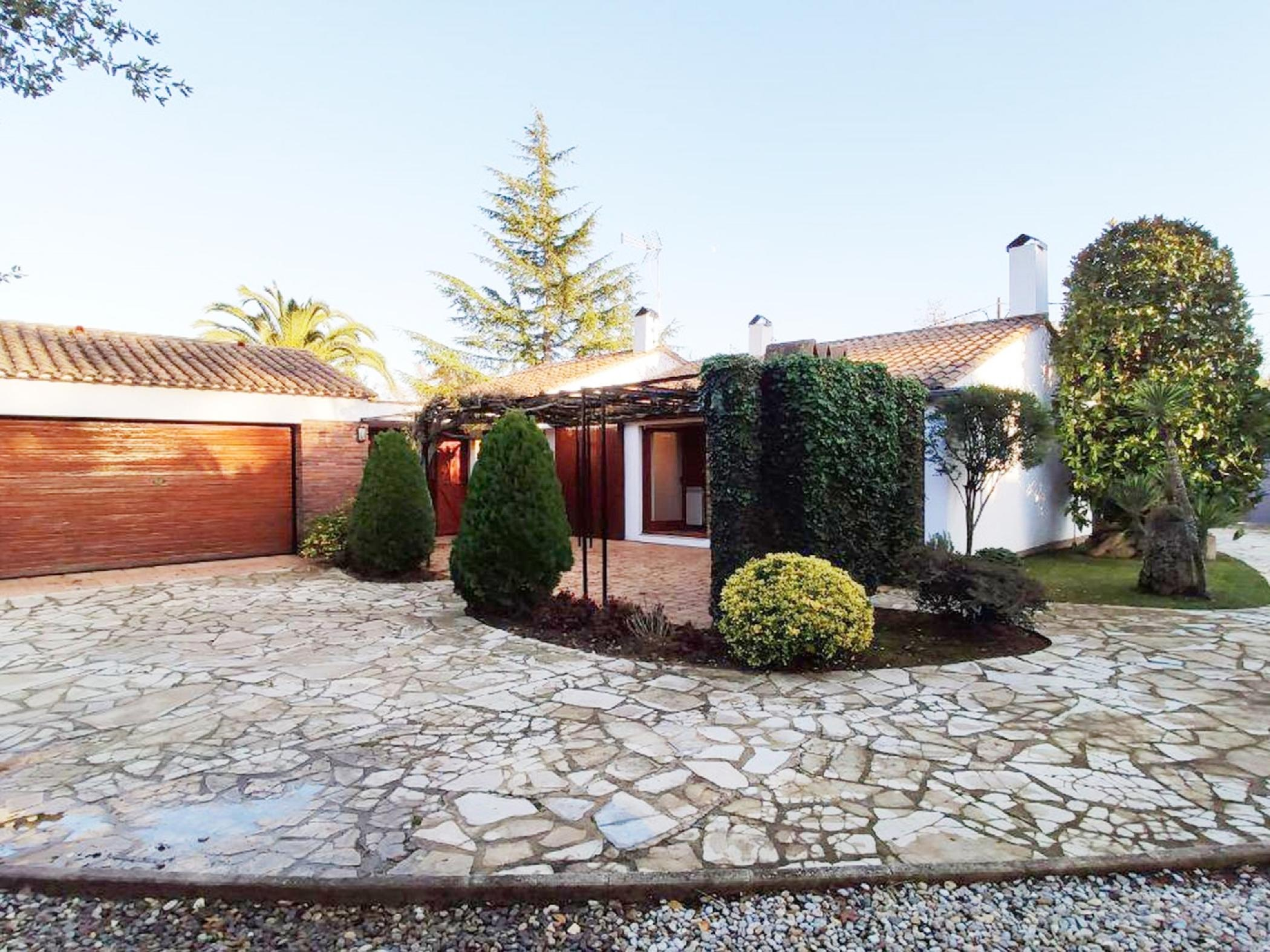 Rent Villa with Swimming pool in Caldes de Malavella - Villa a Caldes de Malavella Molins - 12