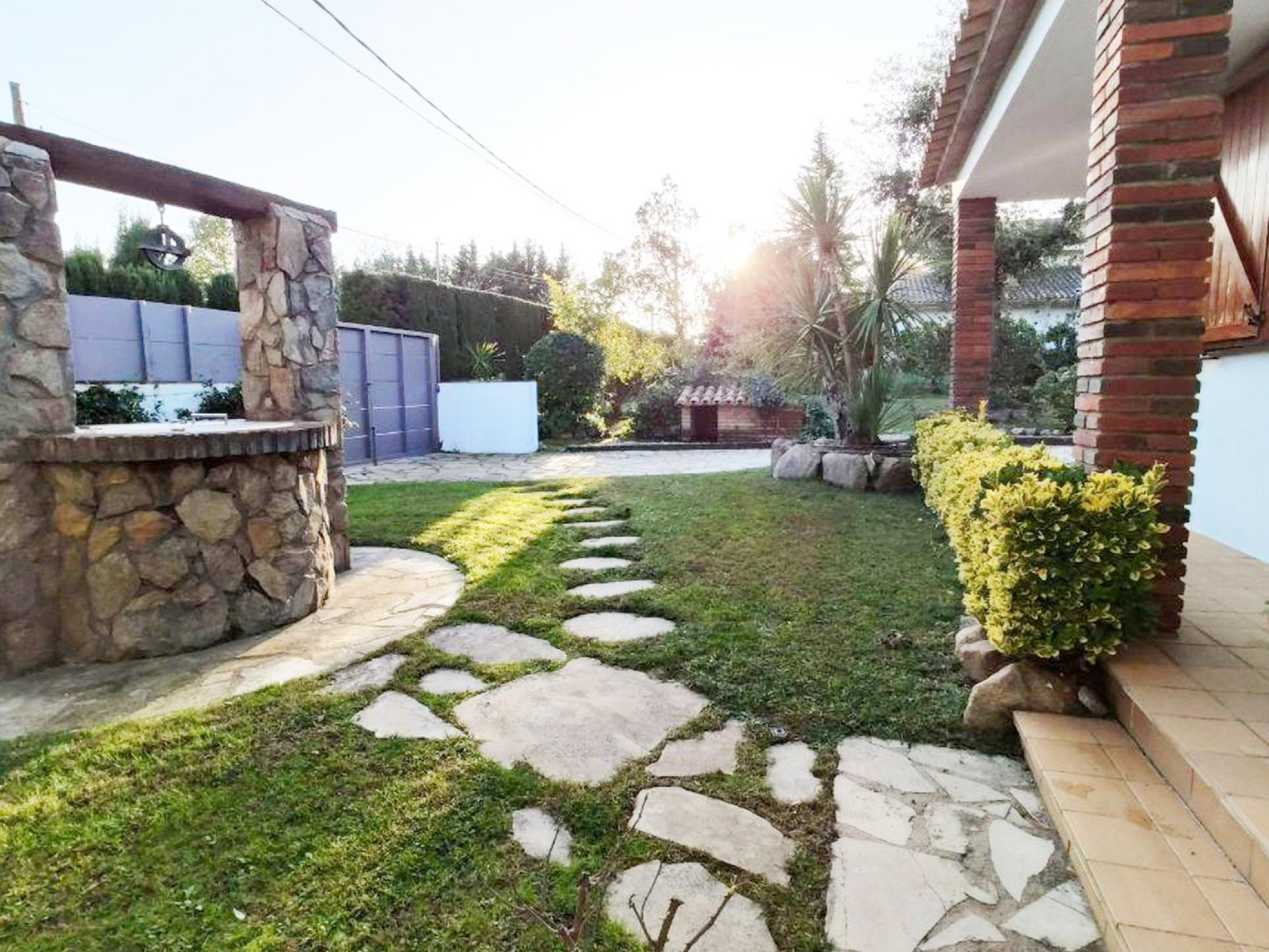 Rent Villa with Swimming pool in Caldes de Malavella - Villa a Caldes de Malavella Molins - 14