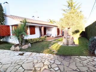 Rent Villa with Swimming pool in Caldes de Malavella - Villa a Caldes de Malavella Molins - 16