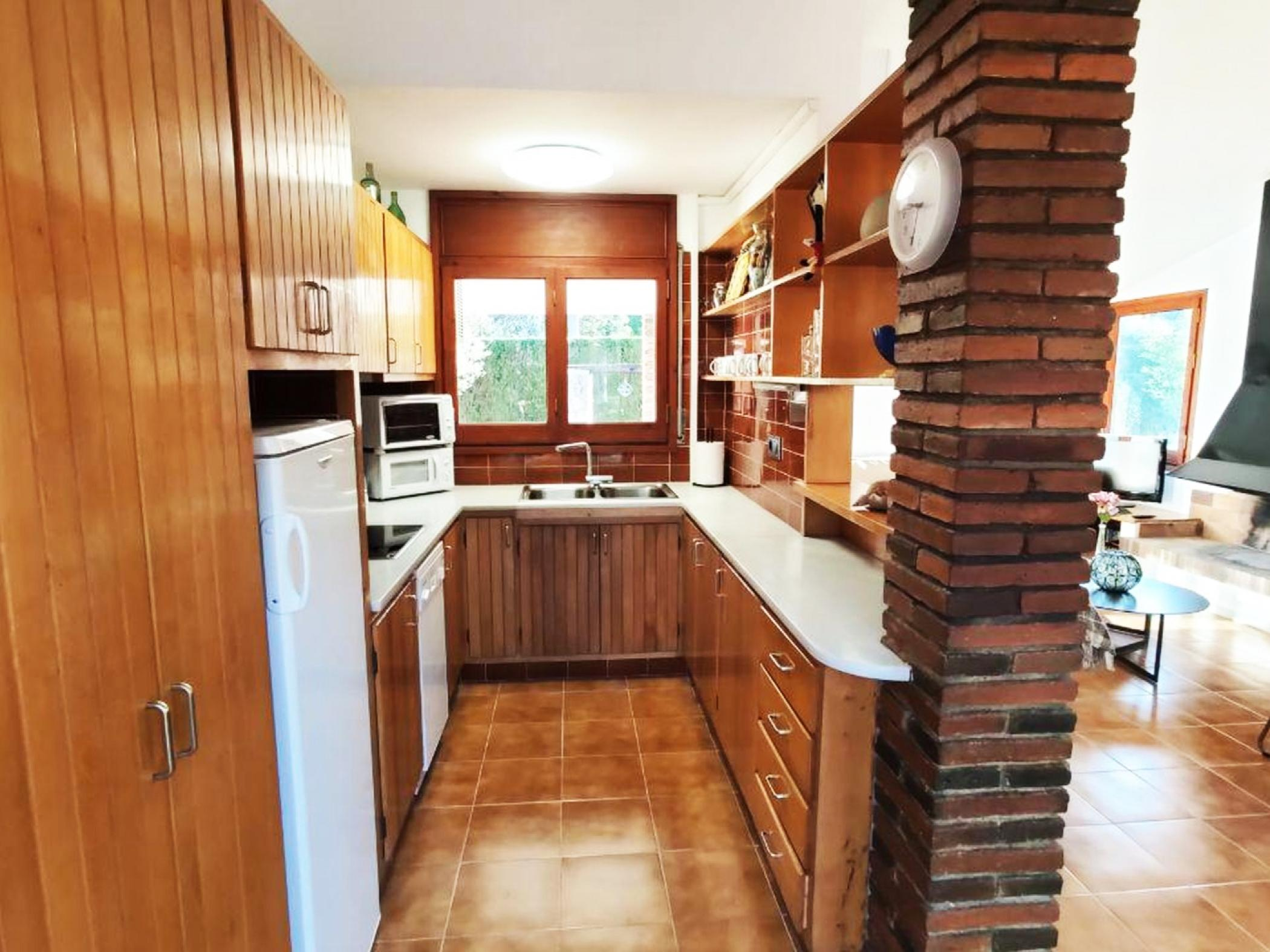 Rent Villa with Swimming pool in Caldes de Malavella - Villa a Caldes de Malavella Molins - 5