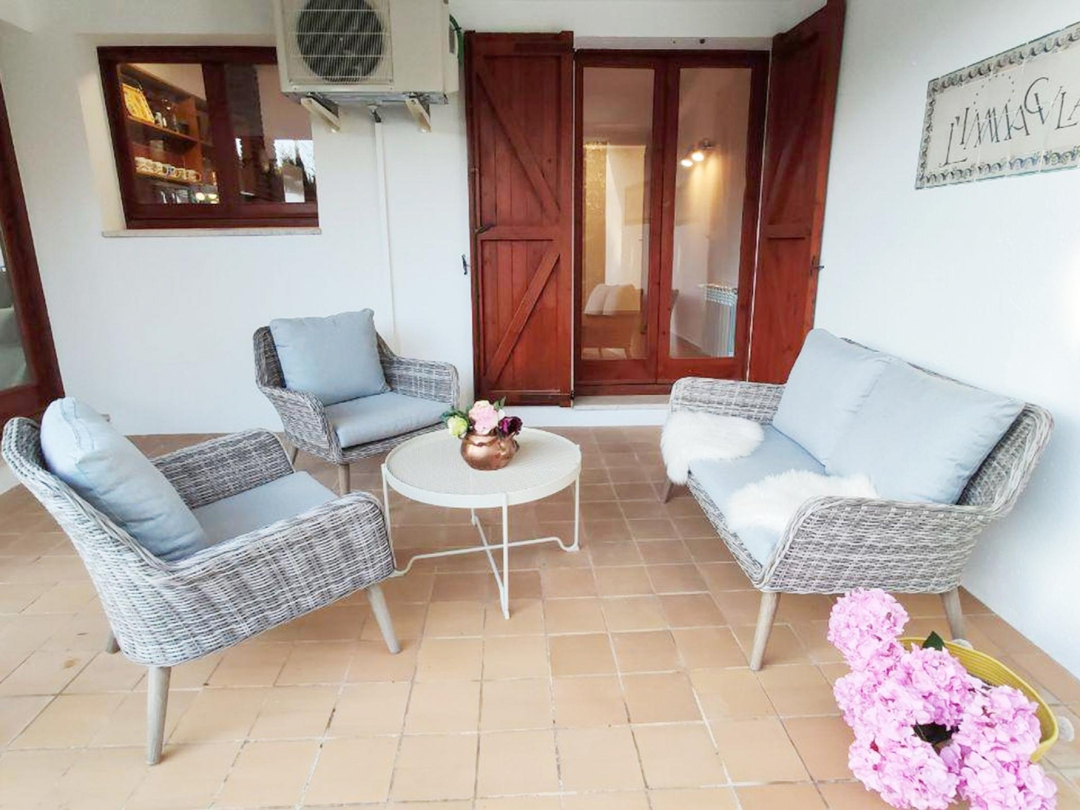 Rent Villa with Swimming pool in Caldes de Malavella - Villa a Caldes de Malavella Molins - 7