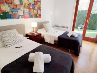 Rent Villa with Swimming pool in Caldes de Malavella - Villa a Caldes de Malavella Molins - 8