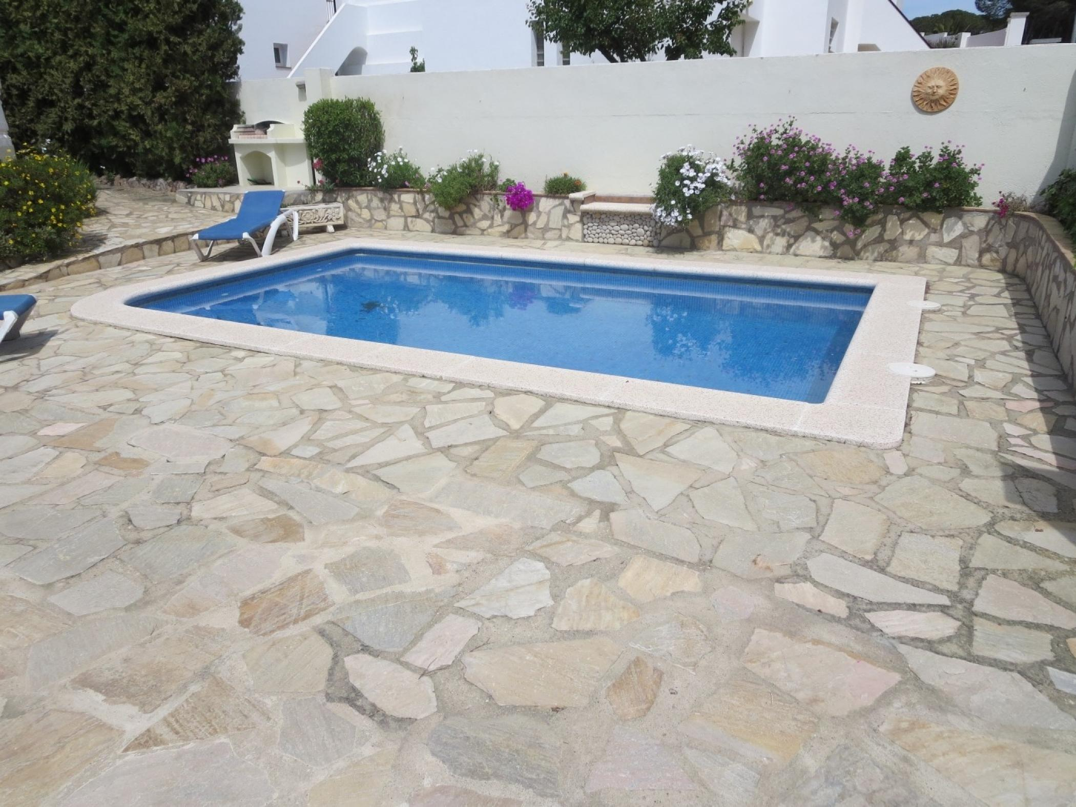 Rent Villa with Swimming pool in l'Escala - DAVE - 2
