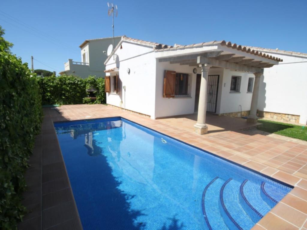 Rent Villa with Swimming pool in l'Escala - Girorooms Travel Estepa Negra - 1