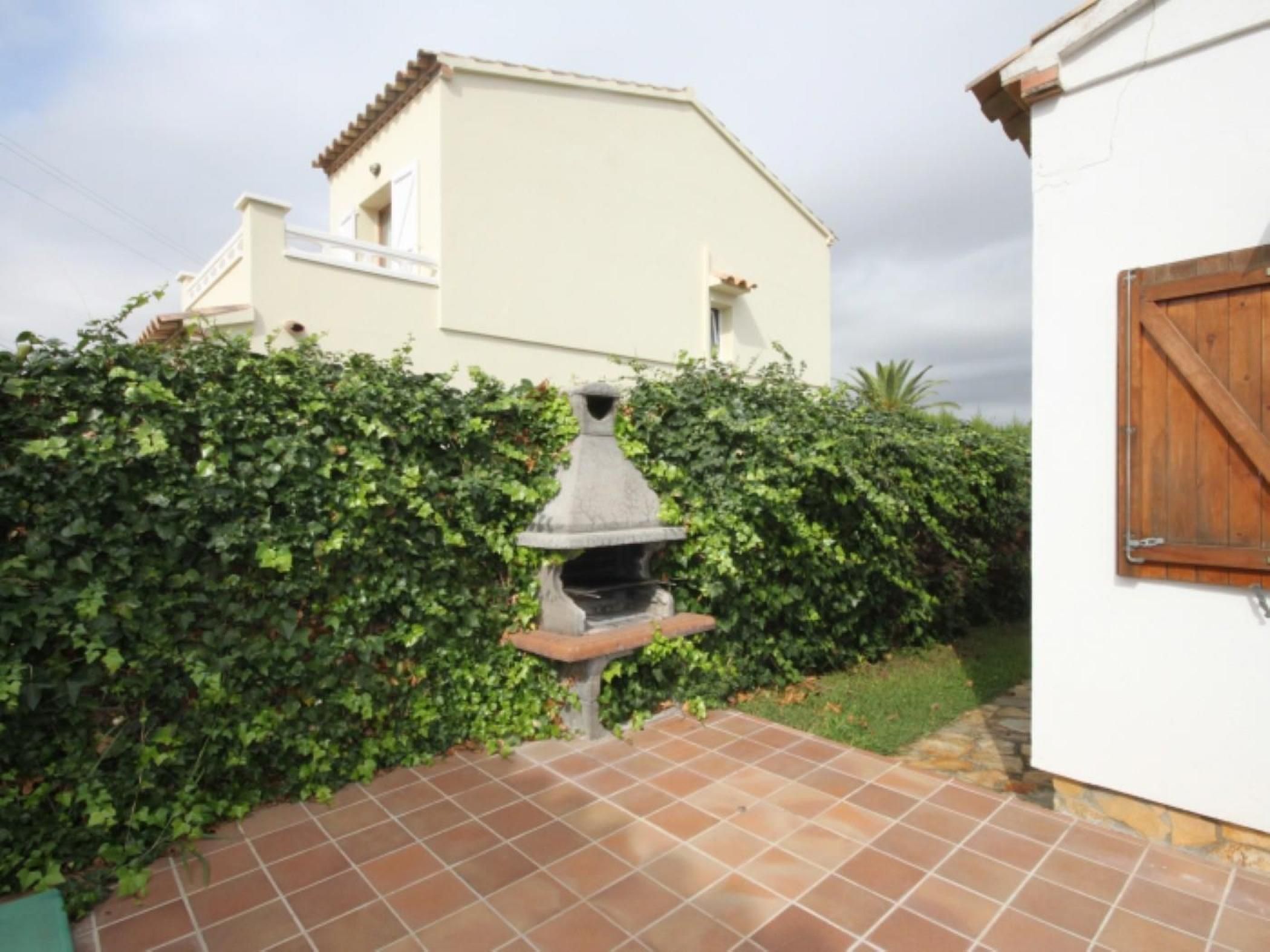 Rent Villa with Swimming pool in l'Escala - Girorooms Travel Estepa Negra - 4