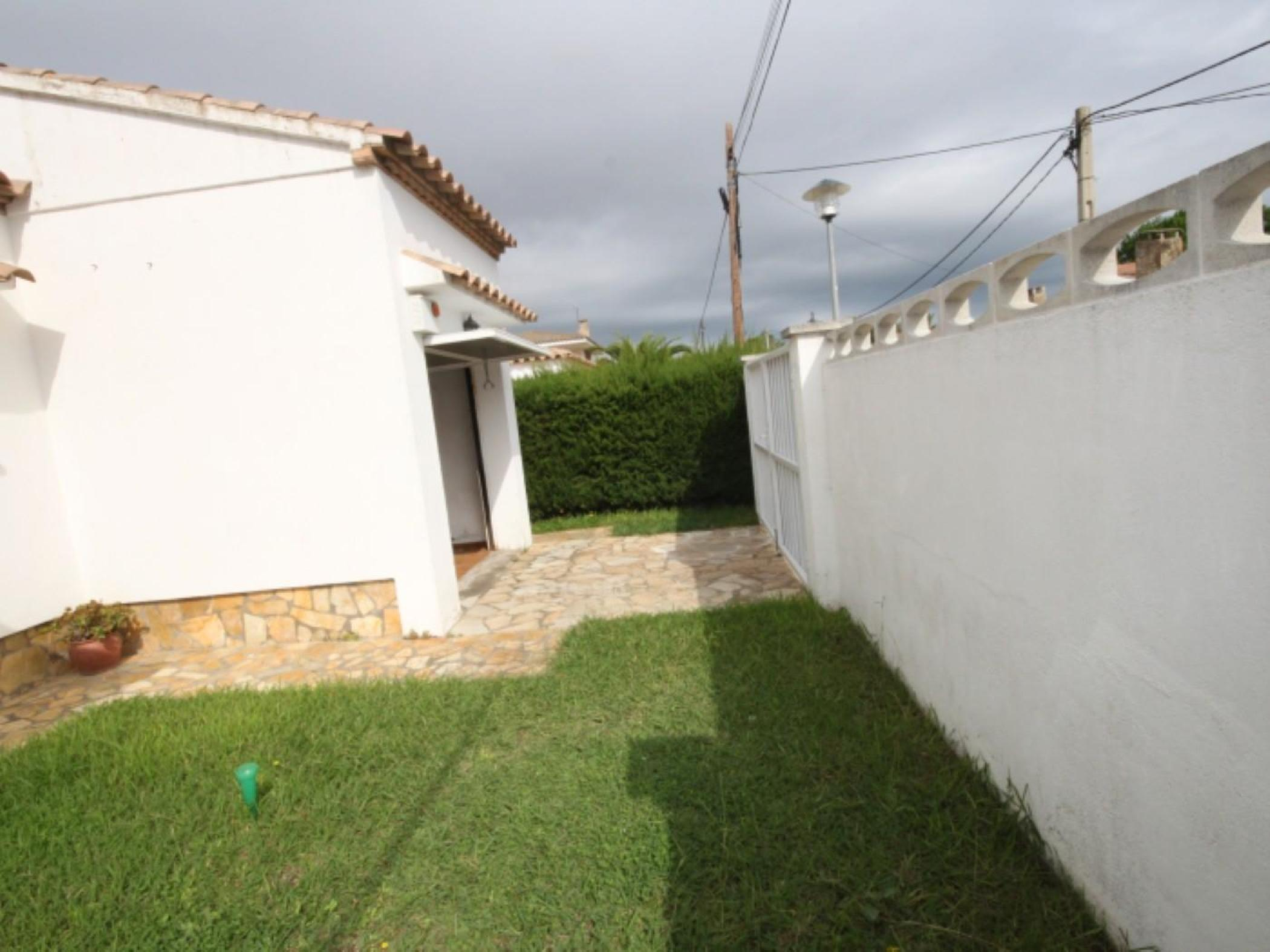 Rent Villa with Swimming pool in l'Escala - Girorooms Travel Estepa Negra - 5