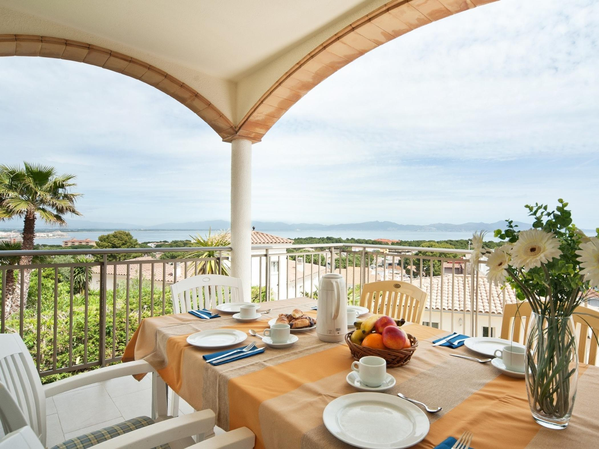 Rent Villa with Swimming pool in l'Escala - HART - 24
