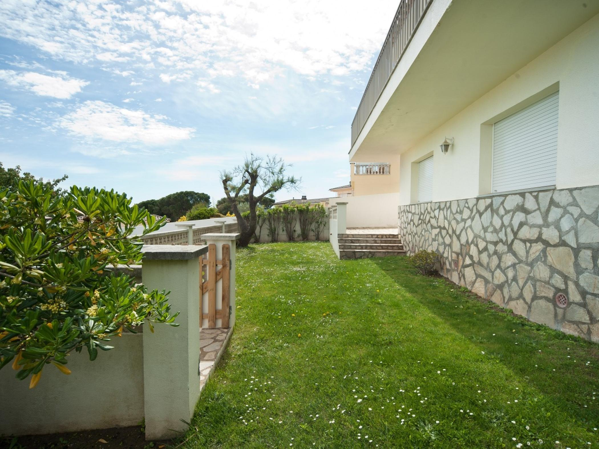 Rent Villa with Swimming pool in l'Escala - HART - 28