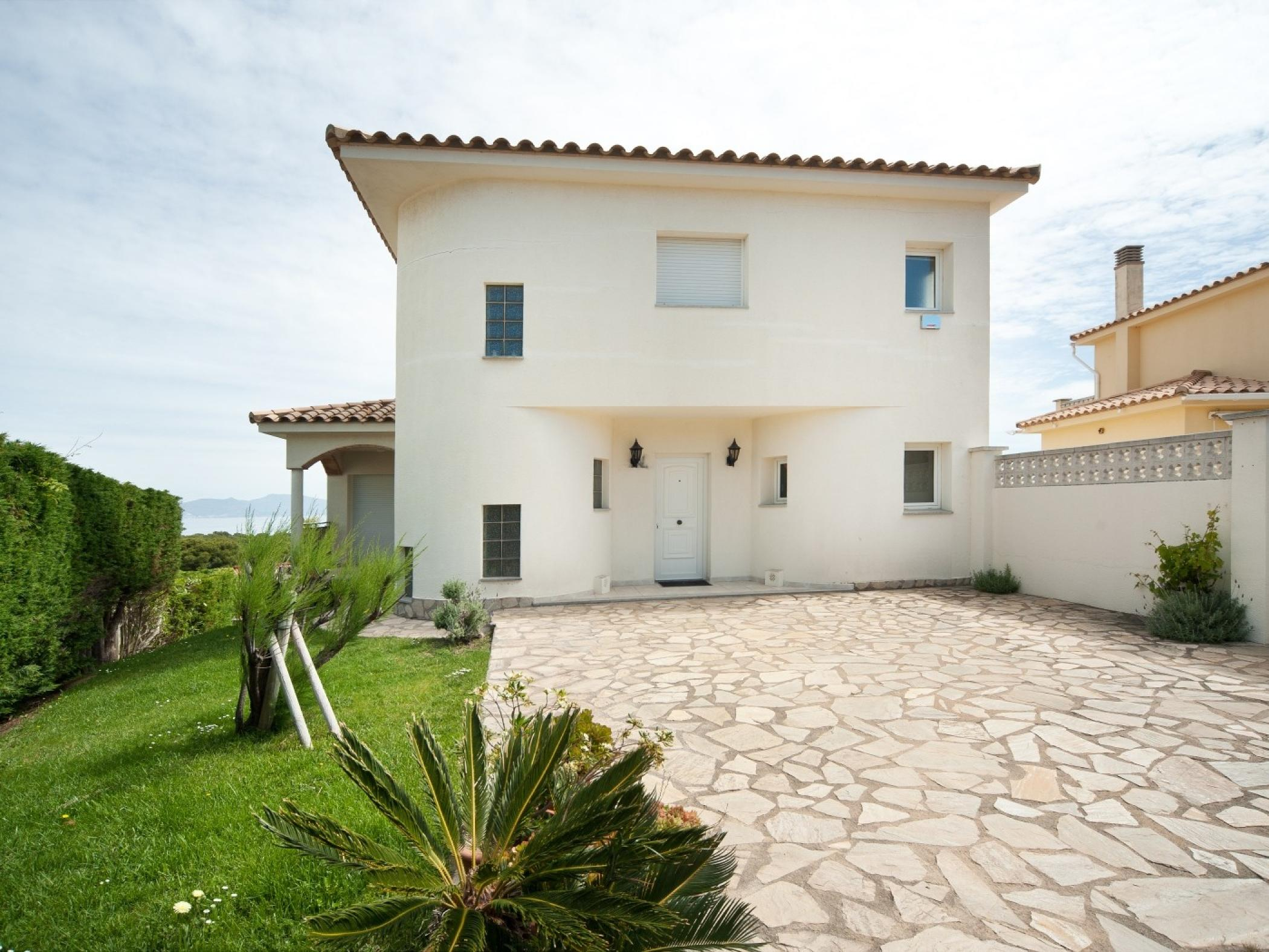 Rent Villa with Swimming pool in l'Escala - HART - 33