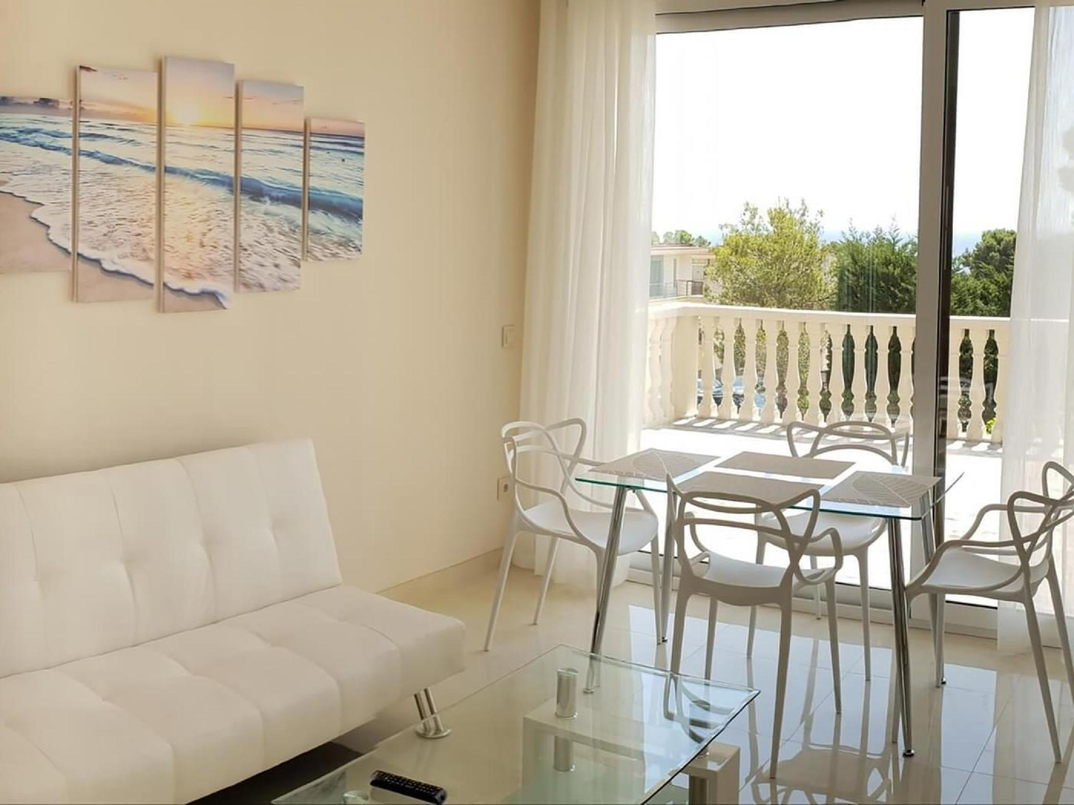 Rent Villa with Swimming pool in Platja d'Aro - Calma Holiday Villas jacuzzi 12 - 5