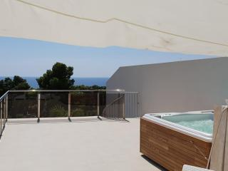 Rent Villa with Swimming pool in Platja d'Aro - Girorooms Travel Calma Holiday Villas jacuzzi 11 - 23