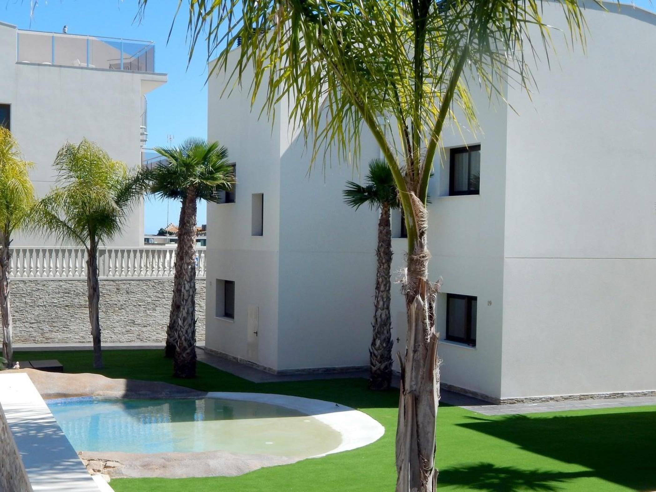 Rent Villa with Swimming pool in Platja d'Aro - Girorooms Travel Calma Holiday Villas jacuzzi 11 - 30