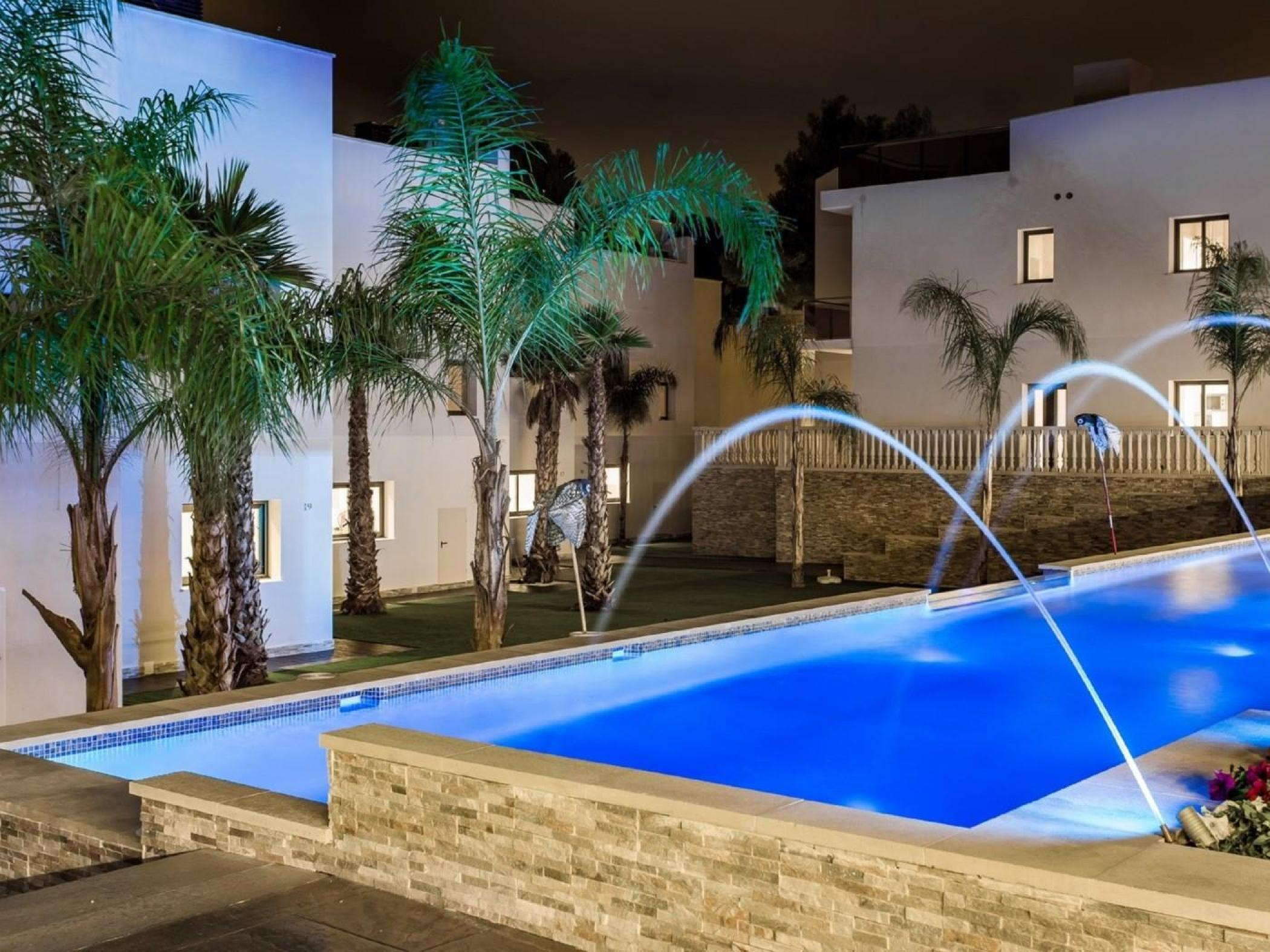 Rent Villa with Swimming pool in Platja d'Aro - Girorooms Travel Calma Holiday Villas jacuzzi 11 - 31