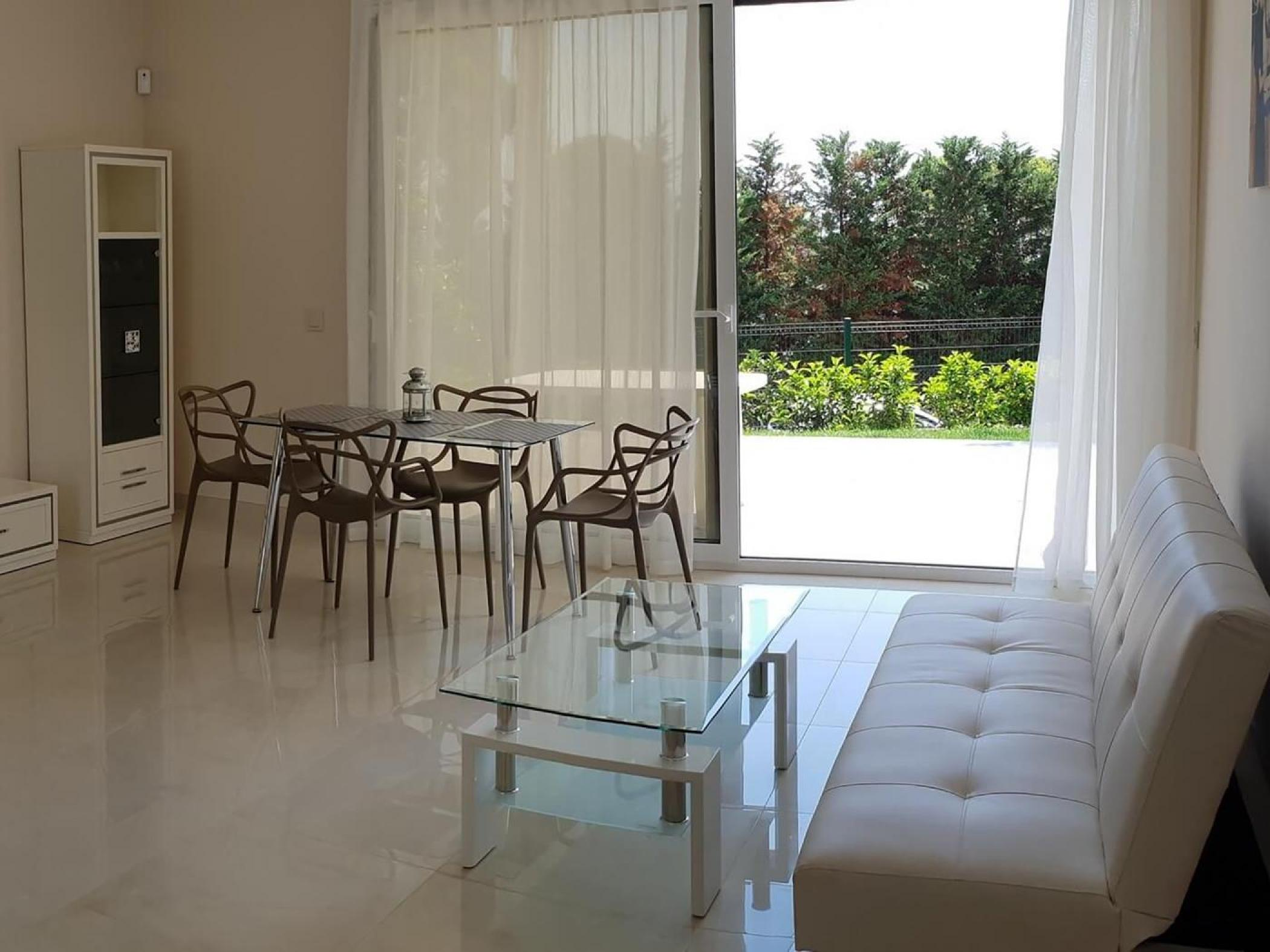Rent Villa with Swimming pool in Platja d'Aro - Girorooms Travel Calma Holiday Villas jacuzzi 11 - 8